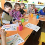 подготовка детей к школе Минск