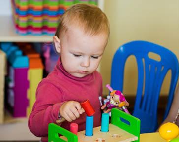 Развивающие занятия для детей Минск