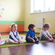 Танцы для детей от 3