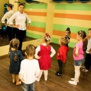 Школа танцев для детей в минске