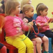 Развивающие занятия для детей 2 лет Минск Фрунзенский