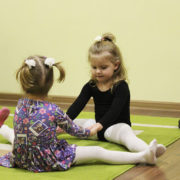 Танцы для детей фрунзенский район