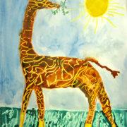 Рисование для детей Минск