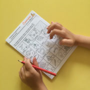 Развивающие занятия для детей 8 лет