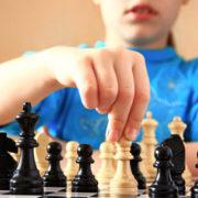Школа шахмат Минск