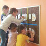 Развивающие занятия для детей 6 лет