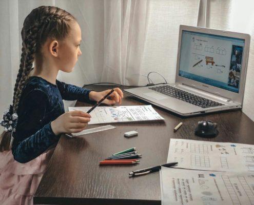 online уроки